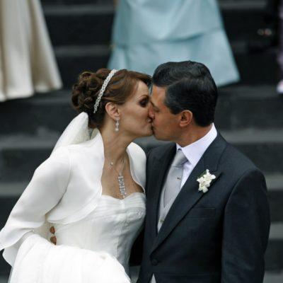 EXPEDIENTE SECRETO DE BODA ENTRE ENRIQUE Y ANGÉLICA: Trama de influyentismo para hacer realidad la 'historia rosa' de la pareja presidencial