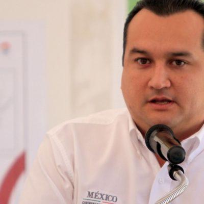 SALE FABIÁN VALLADO DE LA SEDESOL: Polémico delegado incondicional de Borge sería relevado por Marybel Villegas