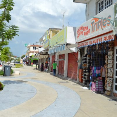 Difícil, apertura de nuevos negocios en la Avenida Héroes de Chetumal: Abuxapqui