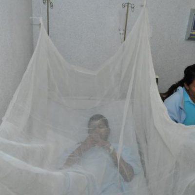 Confirman 9 casos de chikungunya en Quintana Roo y un caso de zika en Yucatán