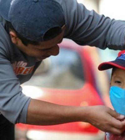 Confirman tercer muerto por influenza en Quintana Roo