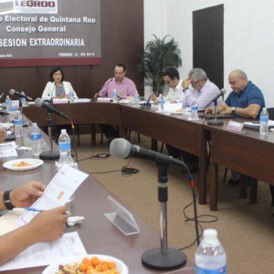 COMPETIRÁN INDEPENDIENTES CON 'MIGAJAS':  Darán a aspirantes sin partido una 'bicoca' de financiamiento público en comparación con los demás
