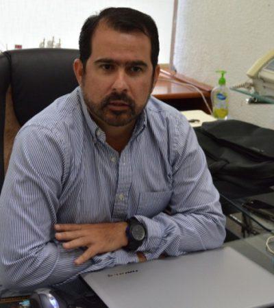 Critica diputado Jorge Aguilar Osorio intervención telefónica y 'filtración' de conversaciones privadas en QR