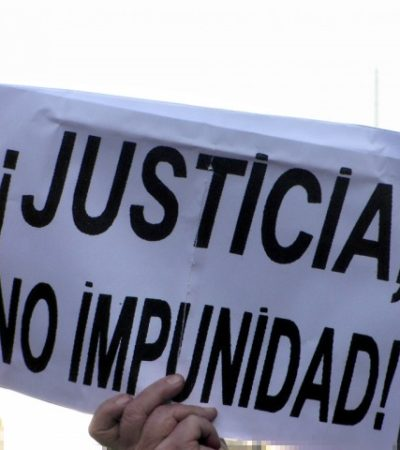 QR, EN EL 'TOP' 5 DE LA IMPUNIDAD: Índice elaborado por la UDLAP advierte mayor corrupción, inseguridad y violencia