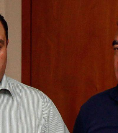 SE DESATA EL 'CANIBALISMO' EN EL PRI DE QR: Desde la red de golpeteo de Borge, lanzan ataques contra Mendicuti por desacuerdos en la nominación