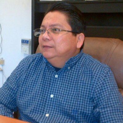 Alianza PAN-PRD gobernará Quintana Roo: Rivero Leal
