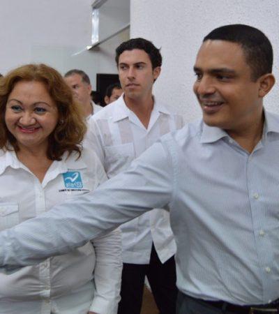"""""""Todos salimos ganando"""", asegura dirigente del Panal tras amarrar 2 alcaldías y 1 diputación en alianza con el PRI"""