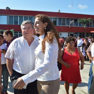 """""""MARYBEL, LA MADRE DE TODAS LAS CHAPULINAS"""": Cuestiona diputado Aguilar Osorio a colega priista por buscar candidatura, ahora por el PRD"""