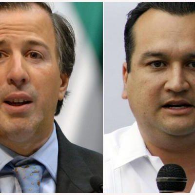 Se desliga titular de Sedesol de su delegado Fabián Vallado tras ser exhibido como vulgar operador priista contra CJ