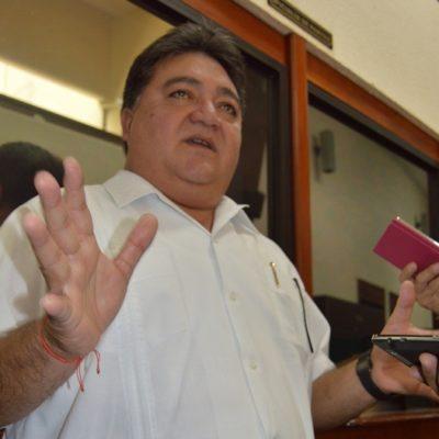 Rechaza Pedro Flota que 'acuerdo de paridad' eche por tierra sus aspiraciones de ser Alcalde de OPB