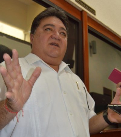 ADMITE PRI 'VOTO DE CASTIGO': Tras ser arrollado en las elecciones, dice Pedro Flota que perdieron Chetumal por la desatención a la gente del sur de QR
