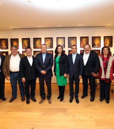 COCINAN 'CALDO DE CABALLO' EN EL PRI: Todo listo para emitir hoy convocatoria para designar, en cualquier momento, al candidato a gubernatura