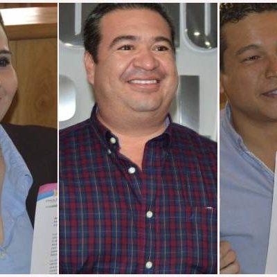 SALTAN PRIISTAS Y TAMBIÉN PANISTAS: Solicitan licencia tres regidores del Ayuntamiento de OPB