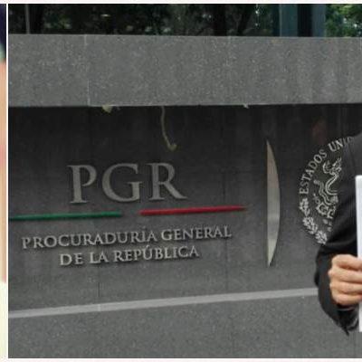 PONEN A JUAN PABLO EN LA MIRA: Presenta Senador Ávila denuncia formal ante PGR por presunto desvío de recursos contra funcionario de Borge; niega Vocería implicación en irregularidades; analiza demandar por daño moral