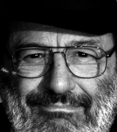 MUERE UMBERTO ECO: A los 84 años, fallece el escritor y pensador italiano conocido por su novela 'El nombre de la rosa'