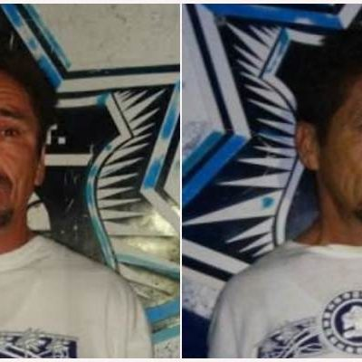 Hombre que intentó robarse a una niña en Cancún resultó violador serial de turistas recién salido de prisión