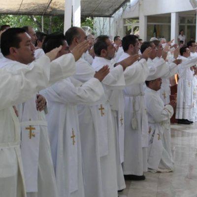 FRENAN 'AVANZADA' DE LEGIONARIOS DE CRISTO: A punta de amparos, obligan a comuna a iniciar procedimiento para recuperar predio en Cancún