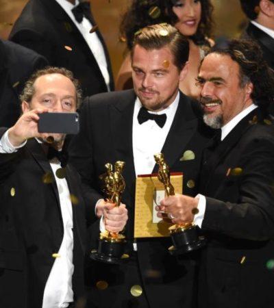 """""""BAJEN SUS EXPECTATIVAS"""": En la cúspide de su éxito, Emmanuel 'El Chivo' Lubezki advierte que """"podría nunca regresar a los Óscar"""""""