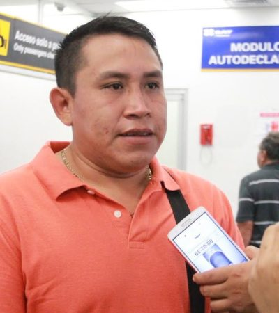 Emigra entrenador quintanarroense de tiro con arco por falta de apoyo de la Cojudeq