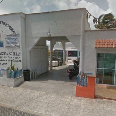 VENDEN OTRO PREDIO HISTÓRICO EN ISLA MUJERES: Traspasan a 'empresario fantasma' cooperativa pesquera por 14 mdp y 6 placas de taxi
