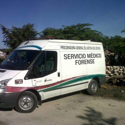 Muere un hombre atropellado en la colonia irregular 'Mario Villanueva' de Cancún