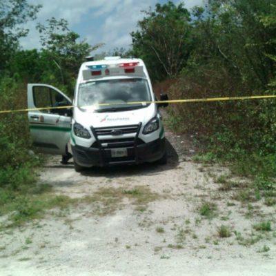 ENCUENTRAN CRÁNEO EN LA COLONIA 'LA AMISTAD': Osamenta sería del hombre descuartizado hallado el pasado 12 de marzo en Cancún