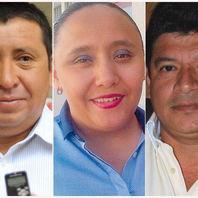 PONEN LIMÓN A LA FRACTURA PRIISTA: Confirman a tres ex militantes del PRI como candidatos a alcaldes del PAN; repiten Triny y Alicia; bajan a Teissier
