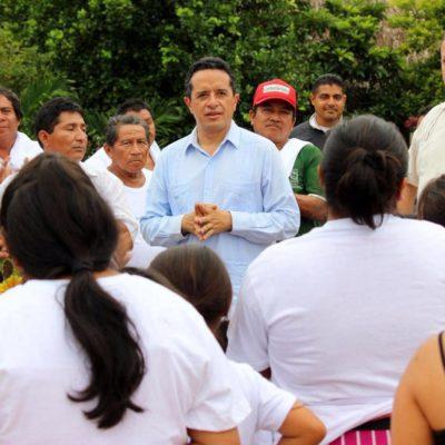 Desahoga INE 82 quejas por rebase de topes de campaña; Carlos Joaquín, entre los candidatos bajo revisión
