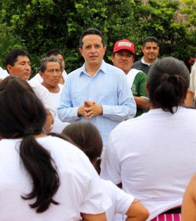 Ordena INE bajar spots de Carlos Joaquín y la alianza PAN-PRD en Quintana Roo