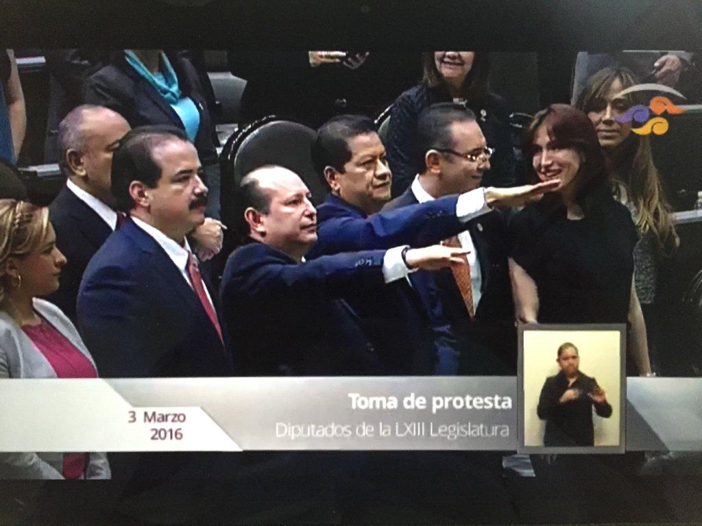 PIDEN LICENCIA DIPUTADOS FEDERALES: Arlet Mólgora buscará Alcaldía de OPB y Alexander Zetina la de Bacalar, por alianza PRI-PVEM-Panal