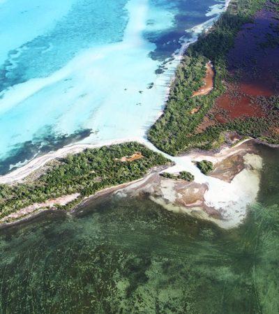 Incluye la Unesco a Cozumel en la Red Mundial de Reservas de la Biosfera