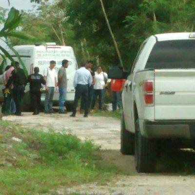 ERA OAXAQUEÑA Y TENÍA 23 AÑOS: Identifican a la mujer asesinada en la colonia irregular 'La Amistad' de Cancún