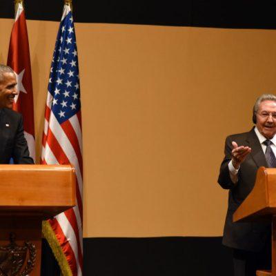 Presos políticos y represión contra activistas, puntos de desacuerdos entre EU y Cuba