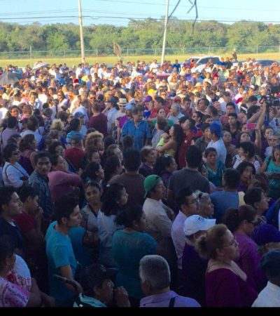 Altavoz | #HastaLaMadreManía