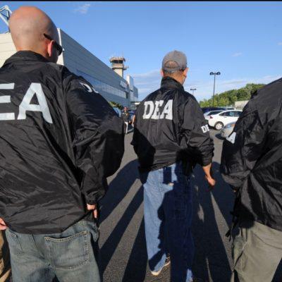 La guerra contra las drogas de EU, estrategia de control social contra la izquierda y los negros: ex funcionario de Nixon