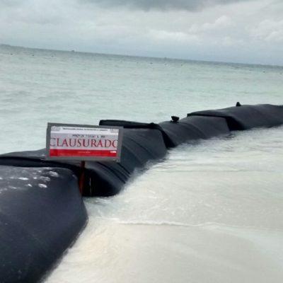 ¿MÁS VALE MULTA QUE PERMISO?: Impone Profepa sanción de $876 mil al hotel 'Dreams Sands' en Cancún por daños graves a la duna costera