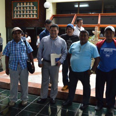 Buscará el Congreso alternativas para conflicto de agua en San Antonio Soda
