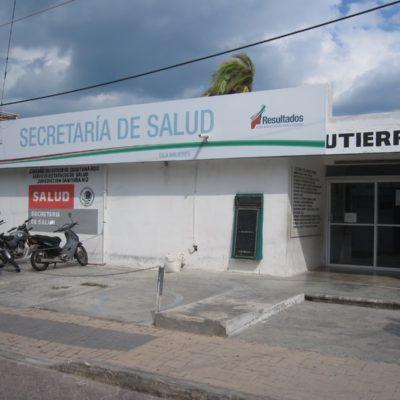 PERTENECE A TODOS, PERO LO VENDEN: Demanda diputada regular enajenación de bienes públicos tras el escándalo por hospital en Isla Mujeres