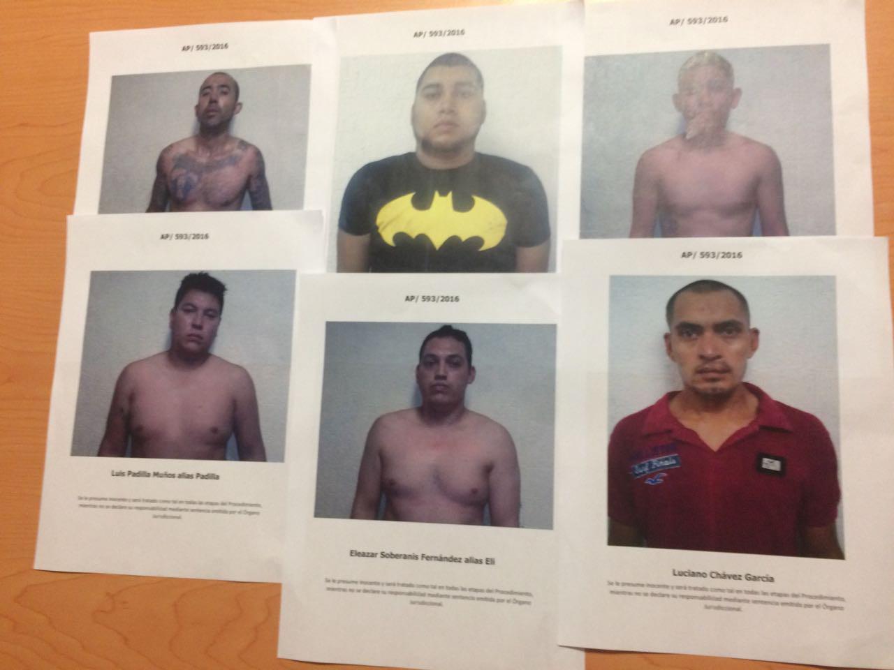 PERSEGUÍAN A NARCOS DEL CJNG EN CANCÚN: Suman 14 los detenidos tras varios operativos por el enfrentamiento con judiciales en la Región 514