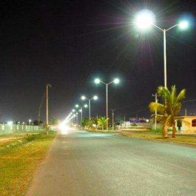 Empresa de polémico contrato de luminarias, va por demanda contra la comuna de OPB
