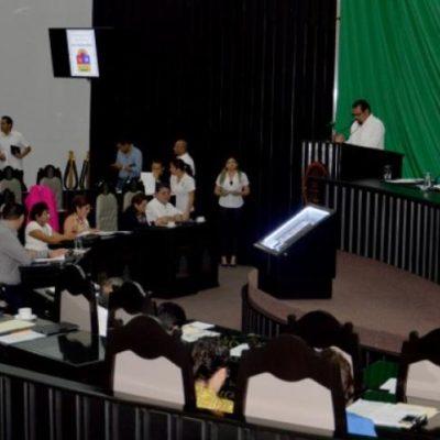 SALTAN HASTA LOS SUPLENTES: En la ola del 'chapulineo', el Congreso de QR se queda sin 2 diputados