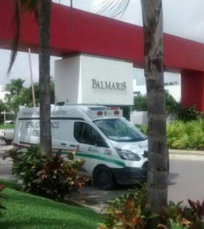Hallan muerto a un abogado en el fraccionamiento 'Palmaris' de Cancún