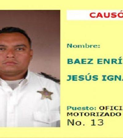 Ex agente de Tránsito de Tampico, el hombre ejecutado en la colonia 'El Pedregal' de Cancún