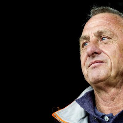 LUTO EN EL FUTBOL MUNDIAL: De cáncer en el pulmón, fallece el mítico Johan Cruyff a los 68 años en Barcelona