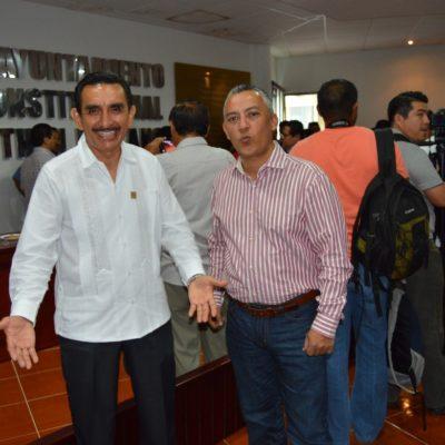 PARADOJAS DEL 'CHAPULINEO': Sustituye un militante del PES a regidor priista en el Cabildo de OPB