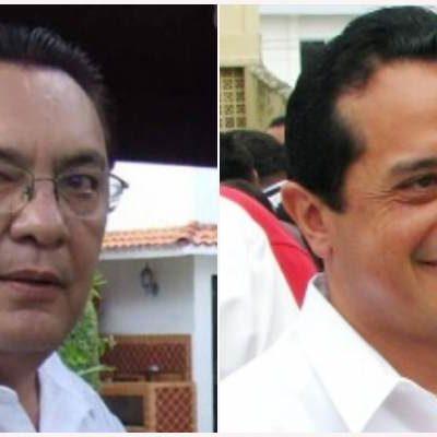 Rompeolas: Jorge Polanco y 'villanuevistas' con Carlos Joaquín
