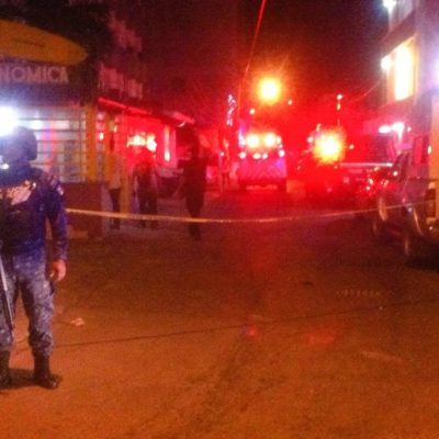 UN AMANTE OCASIONAL LO MATÓ: Identifican como 'El Lic' al hombre asesinado en hotel 'Paraíso 23' de Cancún