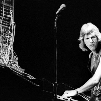 """""""FUE UN PIONERO Y UN INNOVADOR"""": Fallece Keith Emerson, integrante de la mítica banda de progresivo 'Emerson, Lake & Palmer'"""