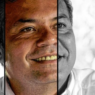 Altavoz | Mauricio, como Borge, pero 'recargado'