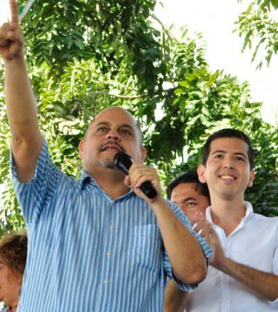 Como parte de la alianza con PRD, postulará PAN a 3 mujeres para los municipios de Cozumel, Lázaro Cárdenas y Solidaridad